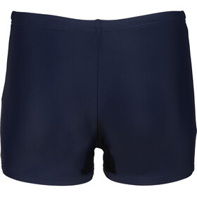 arena Spotlight Short Garçon, navy/soft green